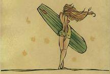 Surf & Art