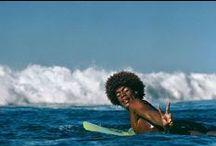 Surfing Legends