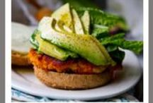 Vegetarian Recipes / Healthy recipes for vegetarian, vegan, and gluten free cooking