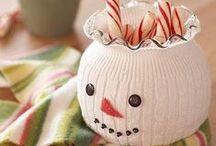 Kerst/Winter- Christmas / Winter