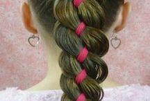Haar-hair