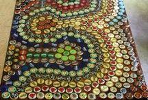 Mozaiëk / Alle soorten van mozaïek