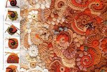 Haken- crochet