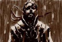 Metal Gear / Great Metal Gear pictures