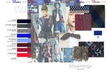 FASHION - Bloomings 2012 - 2014 / Freelance Head designer Bloomings & Studio Bloomings women's fashion labels at NewTex