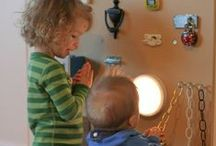 Toddler Learn & Play