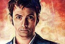 Doctor Who / Everything about Doctor Who, one of the best shows ever!