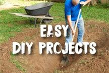 Easy DIY Projects / Easy DIY weekend projects thanks to TotalPond!
