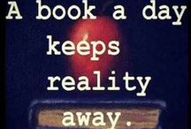 I LOVE ♥BOOKS & READING♥ / ♥ Favorite Books, Authors and Pics ♥ / by Cindy G