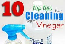 Home cleaning tips / Key tips to maintaining your home