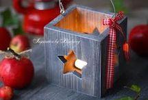 CHRISTMAS...stolování...