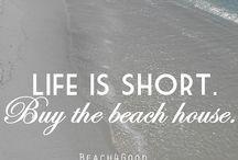 Buy the Beach!