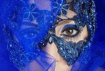 Blue by You༺♥༻