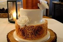 Tortebella Wedding Cakes
