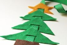 Christmas Learn & Play / Activity ideas, practical life, sensorial, and other Montessori inspired activities for Christmas
