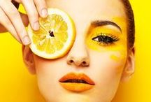 """Amazing Mellow Yellow & Lemons༺♥༻ / """"  I really just want to be warm yellow light that pours over everyone I love.""""   -   ༺♥༻ Conor Oberst"""