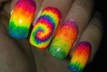 Nail.Fashion༺♥༻ / ' Life can't be perfect, but your nails can be. '