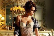 Lingerie & Beauty