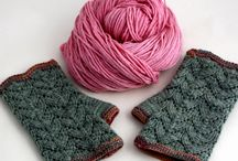 Knit - Hats, Scarves and Gloves