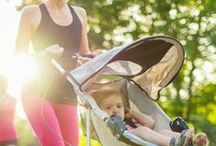 Workout Mama / Workout inspiration for a busy mommy at home.