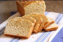 Gluten Free Eats / Gluten free food and recipe ideas