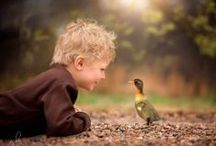 Children's Wonder World༺♥༻ / ' The greatest gifts you can give your children are the roots of responsibility and the wings of independence.' ༺♥༻ Denis Waitley