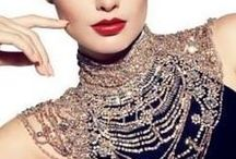 Bling, Fashion and Jewellery to Love / by Em