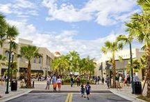 Shopping - Pasco County, Florida
