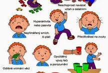 MŠ - poruchy chování / MŠ - poruchy chování...