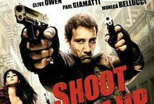 Actors and Guns