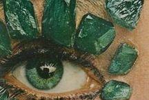 Emeralds & Jades of Life༺♥༻