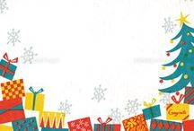 christmas / クリスマス作品用