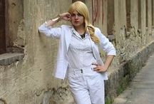 Alex Wesker Cosplay / My cosplay of Alex Wesker from Resident Evil / Biohazard Revelations 2 video game :)
