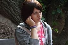 Max Caulfield Cosplay / My cosplay of Max Caulfield from Life Is Strange video game :)