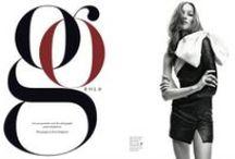Saint Laurent 2015 AW Editorials -1 / B&W One Shoulder Bow Dress