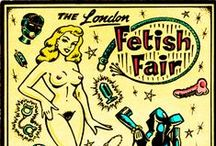 Fetish Events