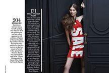 Moschino Resort 2016 Editorials -2 / Women's Red Sale Stretch Envers Satin Halter Dress