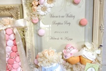 Dolce Deco Wedding / Dolce Deco  for Wedding !  http://www.facebook.com/dolcedeco