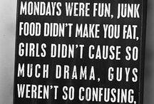 Quotes & Humor