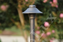 Lighting Products / ClaroLux's Offers A Wide Range Of Landscape Lighting Products.  Come see why they are the absolute best outdoor lighting fixture manufacturer in the country.