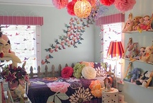 Kids (girl) rooms