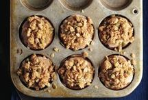(un)healthy baking / all the baked things = not healthy > NO REGRETS!