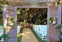 I hear wedding bells..... / by Betsy Lent