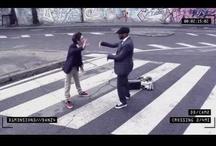 #Lose Control / Guarda i video su losecontrol.dimensionedanza.it