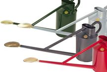 Garden | tools and accessories / by Hortensis
