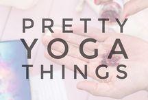 ••• { YoGa ScHmUcK & sPiRiTueLLeS } ••• / Yoga Schmuck, Geschenke & Accessoires für Yoginis, Yoga Geschenksets, Mantrakarten, Räucherkräuter, Taschen und alles, was Yoginis happy macht