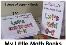 Math for Early Learners