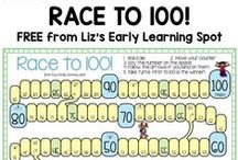 100 Days for Early Learners
