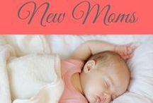 MOMMY - BABY ADVICE