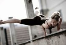 Parkour / by Live Out OSN